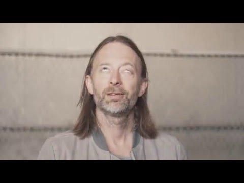 Radiohead - Daydreaming (Reverse video)