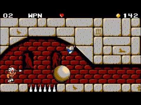 Venture Kid Gameplay Trailer (30 seconds)