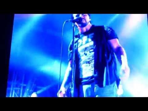 Pearl Jam - Daughter - Milton Keynes National Bowl 11th July 2014