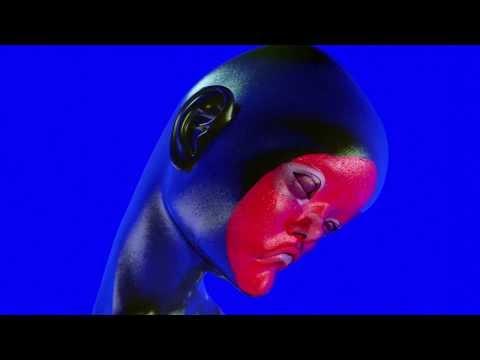Arca x Jesse Kanda — Fluid Silhouettes