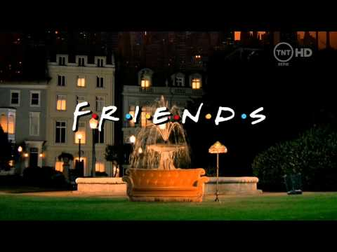 Friends Original Intro in HIGH DEFINITION
