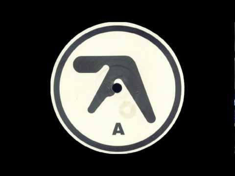 Aphex Twin - Selected Ambient Works 85-92