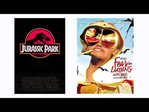 A brief history of movie poster