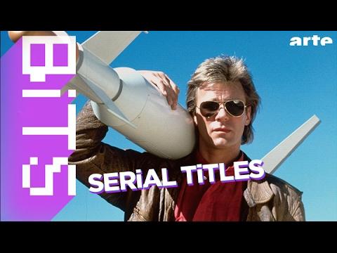 Serial Titles - BiTS - ARTE