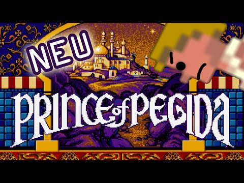 Prince of Pegida