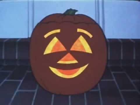 Halloween Safety (1985)