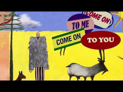 Paul McCartney - 'Come On To Me (Lyric Video)'