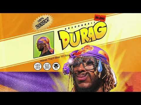 Thundercat - 'Dragonball Durag' (Official Audio)