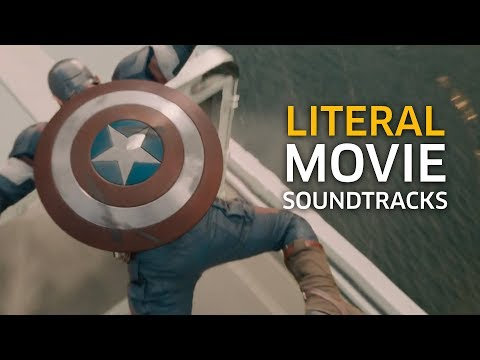 Literal Movie Soundtracks