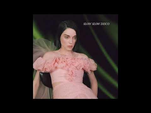 St. Vincent - Slow Slow Disco (Audio)