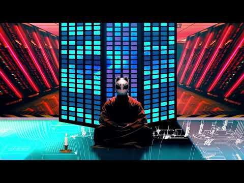 Meditation Data • Ambient Dreampunk Mix