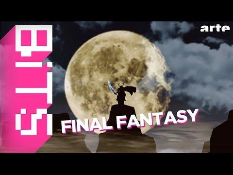 Final Fantasy - BiTS - ARTE