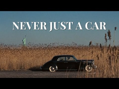 Never Just A Car
