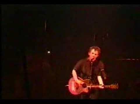 Radiohead - True Love Waits (Brussels 1995)