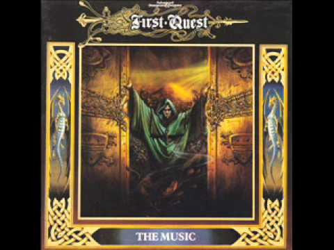 First Quest: The Music - The Quest Begins