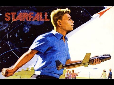 Starfall - Sovietwave Mix