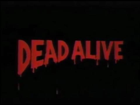 Dead Alive [aka Braindead] (1992) - Official Trailer HD
