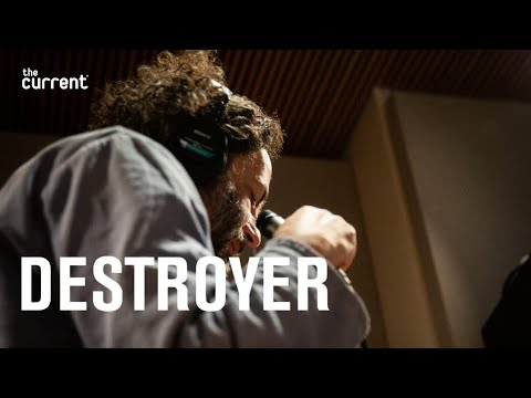 Destroyer - The Raven (Live at The Current)