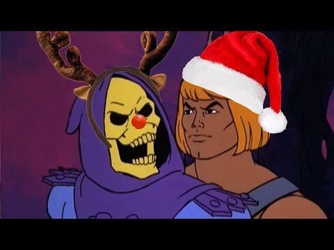 A Very Skeletor Christmas 2