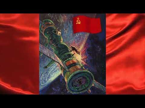 Project Lazarus - Silent Noise [Sovietwave]