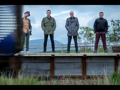 T2 – Official Teaser Trailer – Sequel to Danny Boyle's Trainspotting