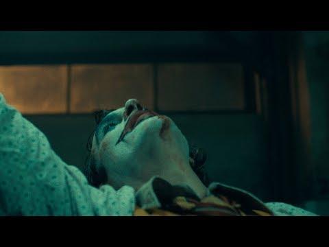 Joker - Official Teaser Trailer - In Theaters October 4