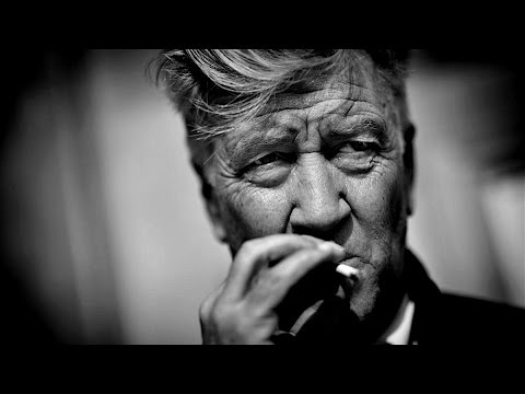 David Lynch on the possibility of an idea