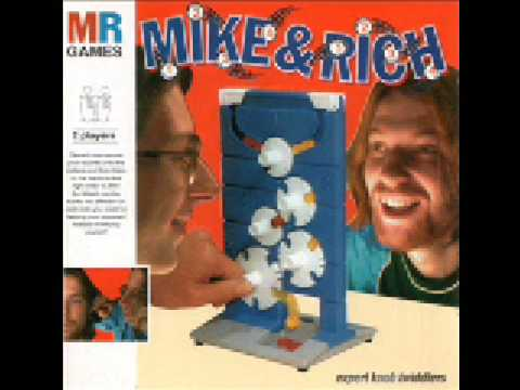 Mike & Rich - Mr. Frosty