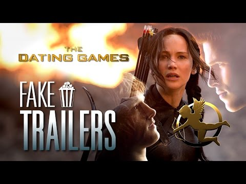 THE DATING GAMES | Fake Trailers | Hunger Games Parody