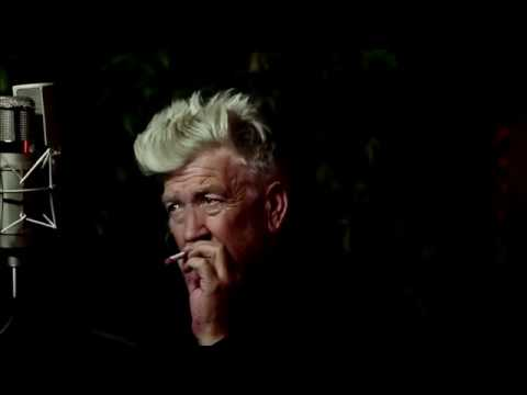 1 hour of David Lynch listening to rain, smoking and reflecting on art