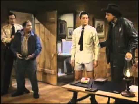 Saturday Night Live Parody of Twin Peaks 1990