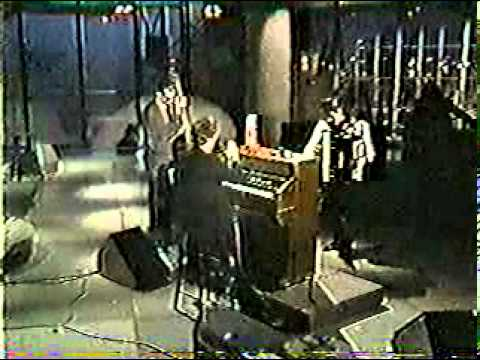 Tom Waits - Letterman 10-10-87