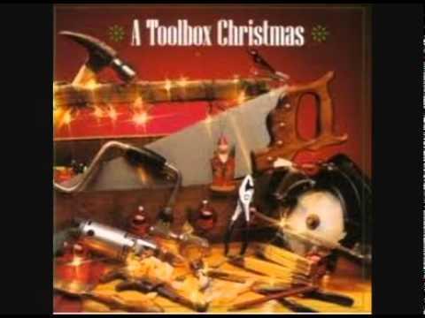 A Toolbox Christmas - Dance of the Sugar Plum Fairy