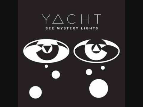 Yacht - Psychic City