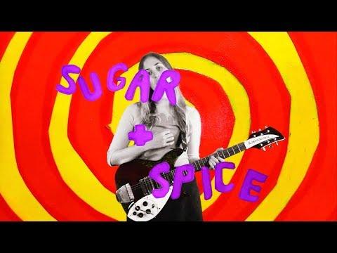 Hatchie — Sugar & Spice (Official Video)