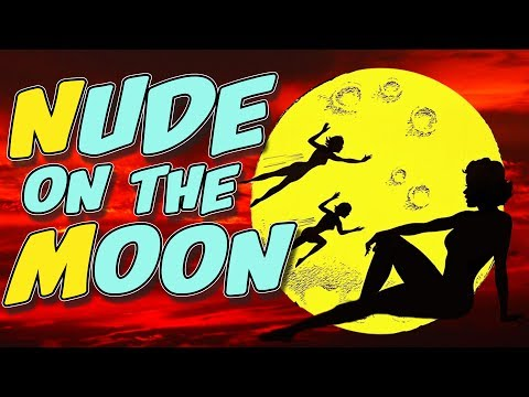 Nude on the Moon: Review