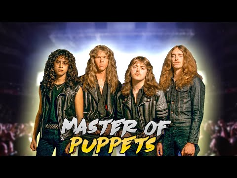 Metallica-Master Of Puppets(Jazzy Version)