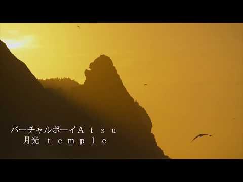 バーチャルボーイAtsu - 月光 temple (HR007)