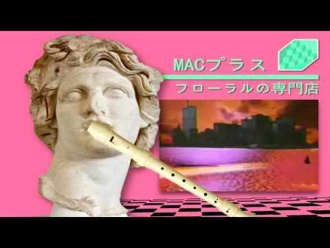 MACINTOSH PLUS (FAIL RECORDER COVER)