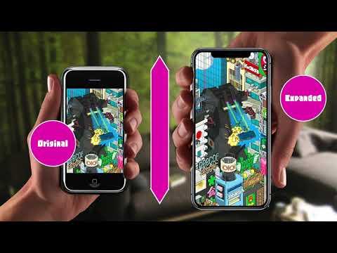 eBoy FixPix Expanded Trailer