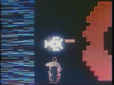 1982 - Atari - We Have The Vision Commercial