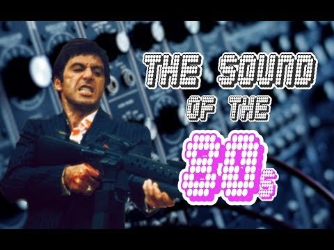 The Sound of 80s Movies