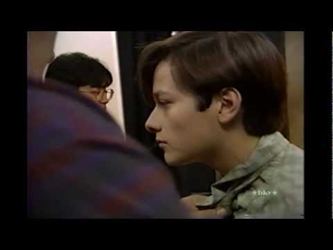 【EDWARD FURLONG】Fan Video/1993 IN JAPAN➊*Hold on Tight