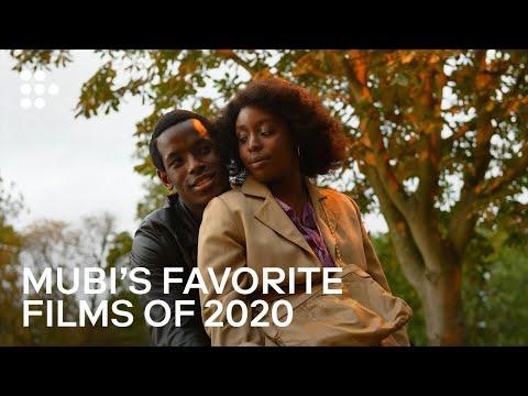 MUBI's Favorite Films of 2020 | Hand-Picked by MUBI
