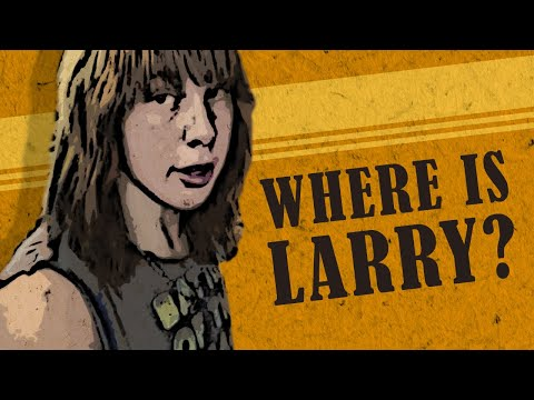 Where is Larry? | Metalhead Teens in a Record Store