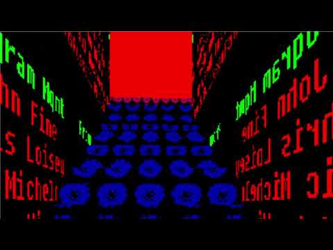 """Microsoft Office 95 - """"Hall of Tortured Souls"""""""