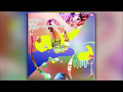 Richard Hughes - Hello, World! (Full Album)