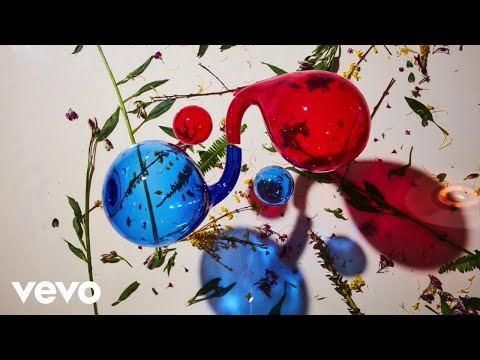 Dirty Projectors - I Feel Energy (feat. Amber Mark) (Official Audio)