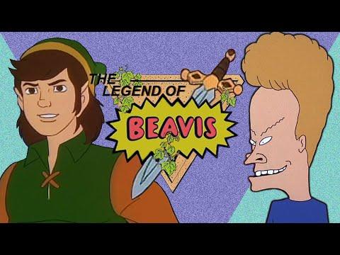 The Legend of Beavis