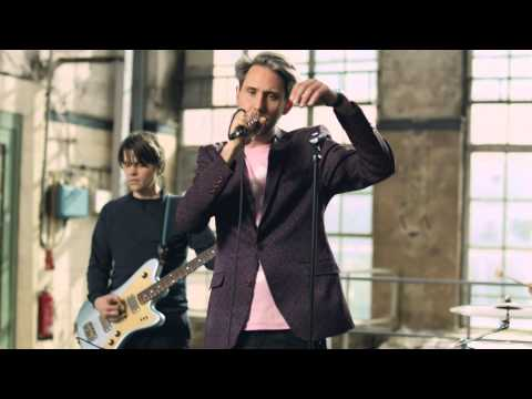 Tocotronic - Die Erwachsenen (Official Video)